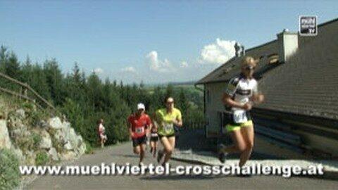 Ankündigung Mühlviertler Crosschallenge in Waldburg 9.-10.9.2017