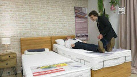 Betten Ammerer – Schlafberatung mit Zufriedenheitsgarantie