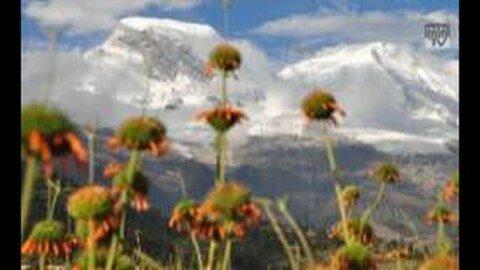 Ankündigung: Faszination PERU: Ein Reisebericht in Bildern