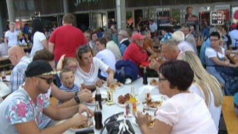 Familienfest der SPÖ in Freistadt