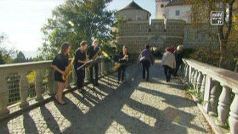 25 Jahre Schloss Weinberg