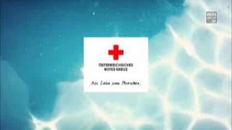 Spot Rotes Kreuz