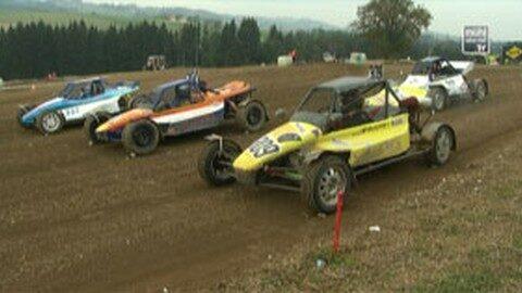 Autocross und Quad-Staatsmeisterschaft MSC Neusserling in Herzogsdorf