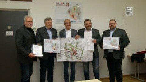 Stadtumlandkooperation RUF