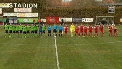 Landesliga-Ost Derby Freistadt – Rohrbach