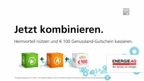 Energie AG 2021