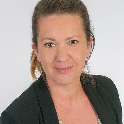 Eveline Hochreither