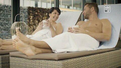 Urlaub im Hotel Lebensquell Bad Zell