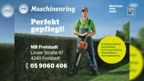 Maschinenring Freistadt