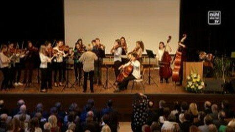 40 Jahre Landesmusikschule und HLW Perg