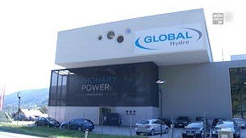 Global Hydro weiter auf Wachstumskurs