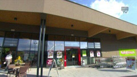 Eröffnung Nahversorger in Windhaag bei FR