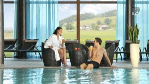 5 Jahre Falkensteiner Hotel&Spa Bad Leonfelden
