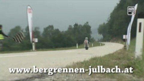 Ankündigung Bergrennen in Julbach 2016