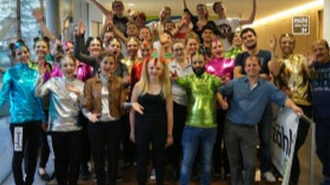 Landjugend Mauthausen erhält Volkskulturpreis des Landes OÖ