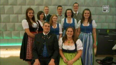 Ein neues Team in der LJ Bezirk Freistadt