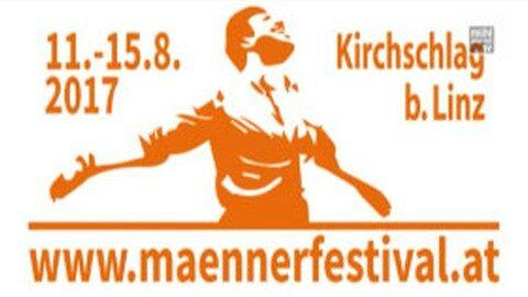 Ankündigung: Männerfestival in Kirchschlag