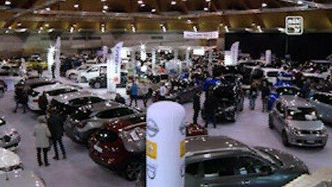 Freistädter Motorshow – Teil 1