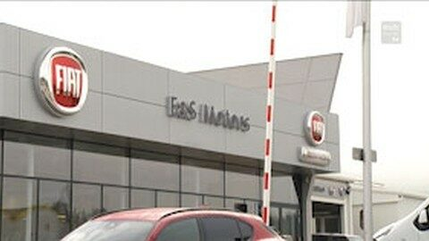 Eröffnung E&S Motors GmbH