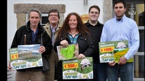 Happy-Foto Safari: Gewinner feierten in Gutau