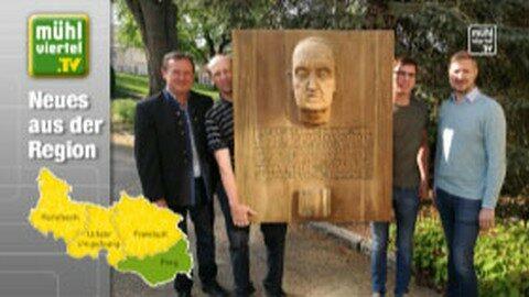 """Johann Blöchl – """"Vater"""" der ehem. Landwirtschaftsschule Katsdorf"""