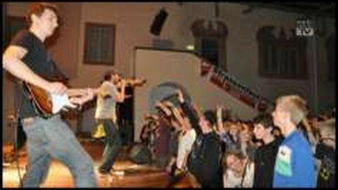 AKS OÖ: Großes Charity Konzert in Freistadt mit Top Acts