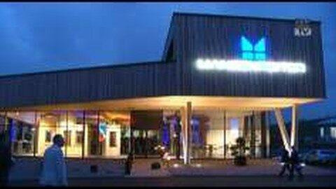 Eröffnung Firma Manzenreiter in Sonnberg