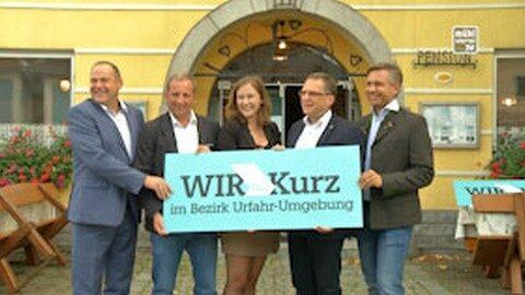 ÖVP UU im Wahlkampffieber