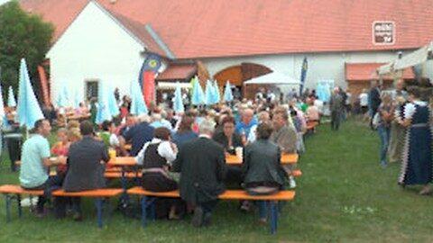 100 Jahre Bauernbund – Fest in Aigen-Schlägl