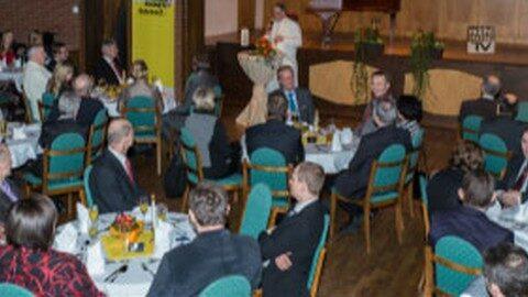 OÖVP Bezirk Rohrbach geht musikalisch ins neue Jahr