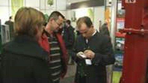 GILLES Biomasseheizungen 2010