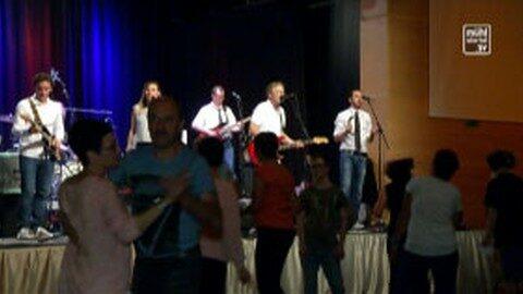 10 Jahre Aktivparkt St. Georgen/Gusen – Benefizkonzert mit den Delaytanten