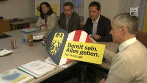 ÖVP des Bezirkes Freistadt –Jahresplanung 2015