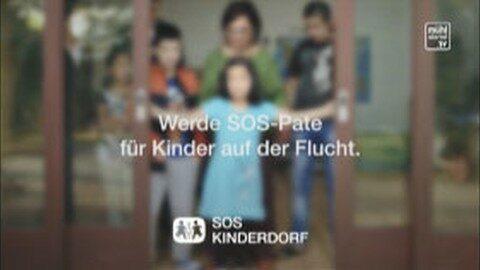 SOS Kinderdorf Spot 2016