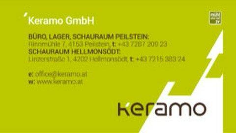 Spot Keramo – Fliesen über alles