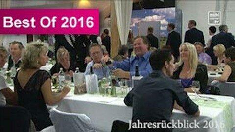 Wirteball des Bezirkes Rohrbach 2016