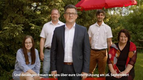 SPÖ Michael Lindner